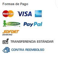 formas de hacer el pago en reedocom