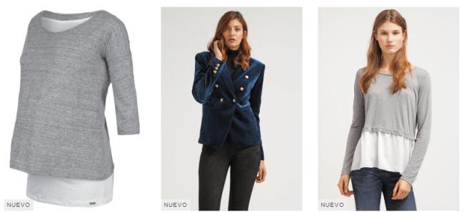tienda online de ropa zalando