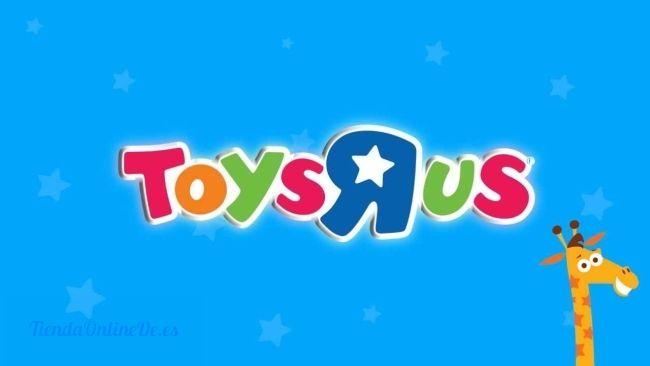 Resultado de imagen para logo Toys R Us