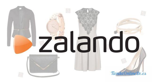 Zalando rebajas opiniones y ofertas de hombre y mujer - Zalando commande en traitement ...
