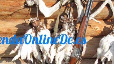 tienda online artículos para cazar y senderismo