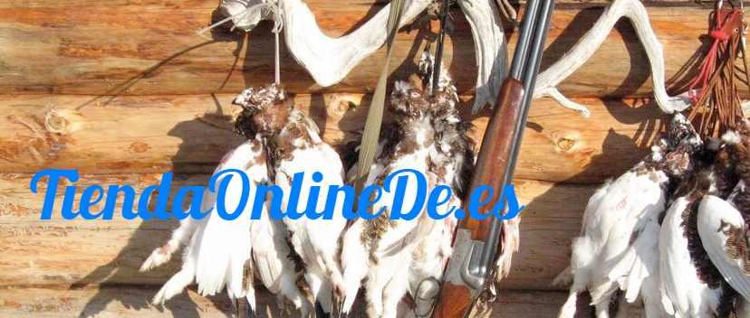 Tienda de caza tiendaonlinede - Articulos de caza milanuncios ...