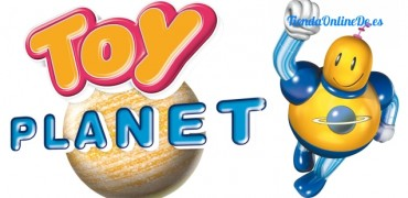 juguetes toy planet