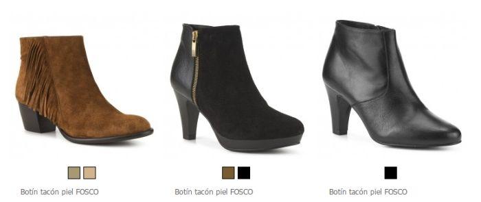 merkal zapatos mujer